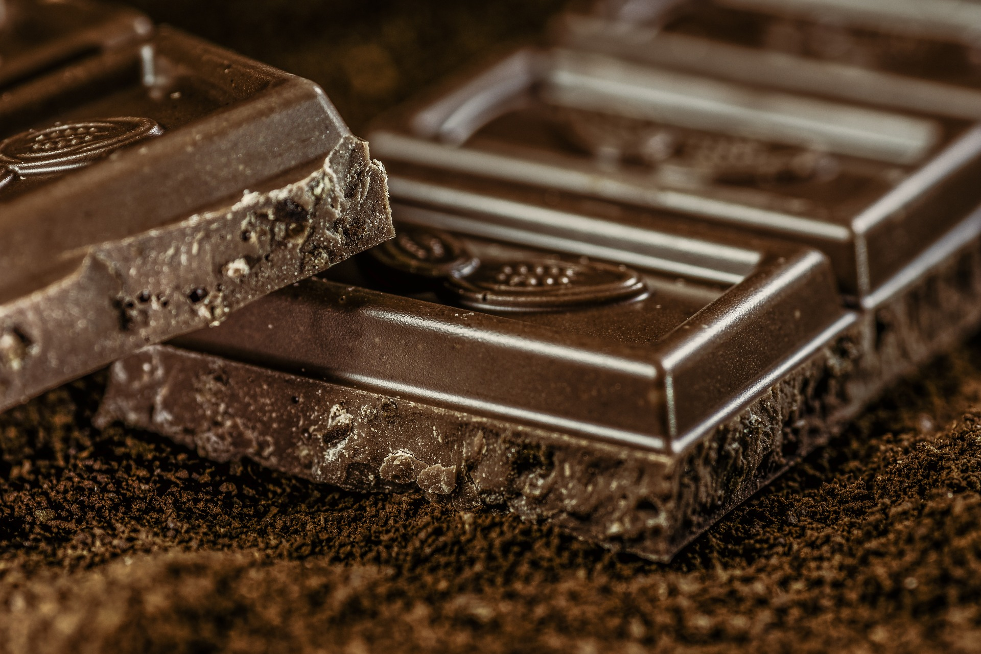 Csokoládé 1×1