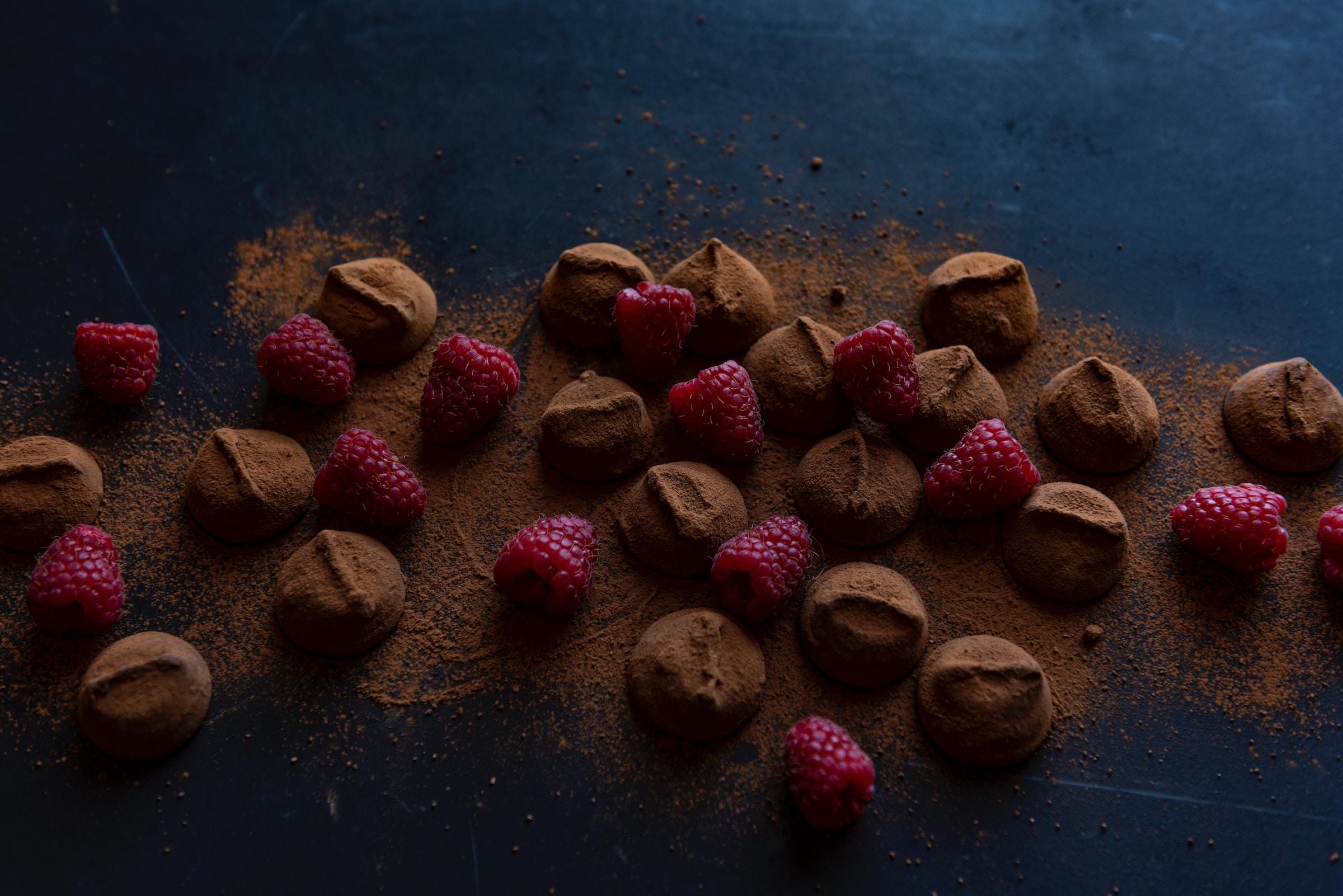 A csokoládé antioxidáns hatása