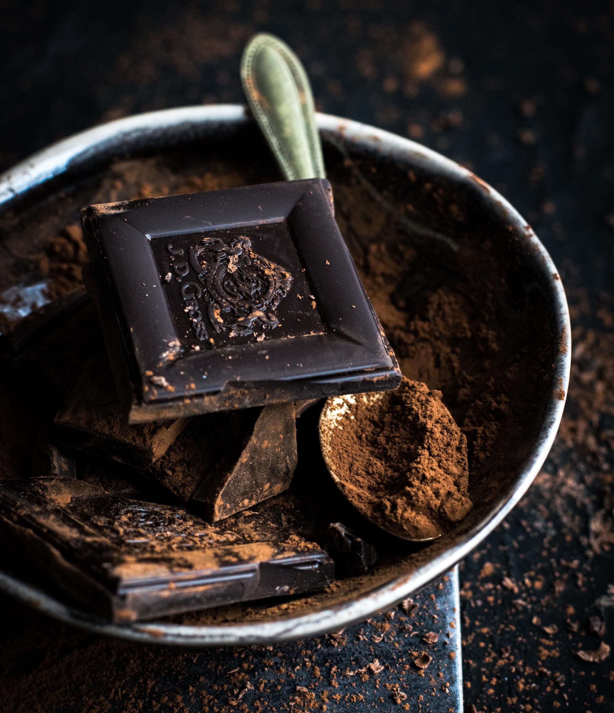 Minőségi csokoládé, valódi öröm