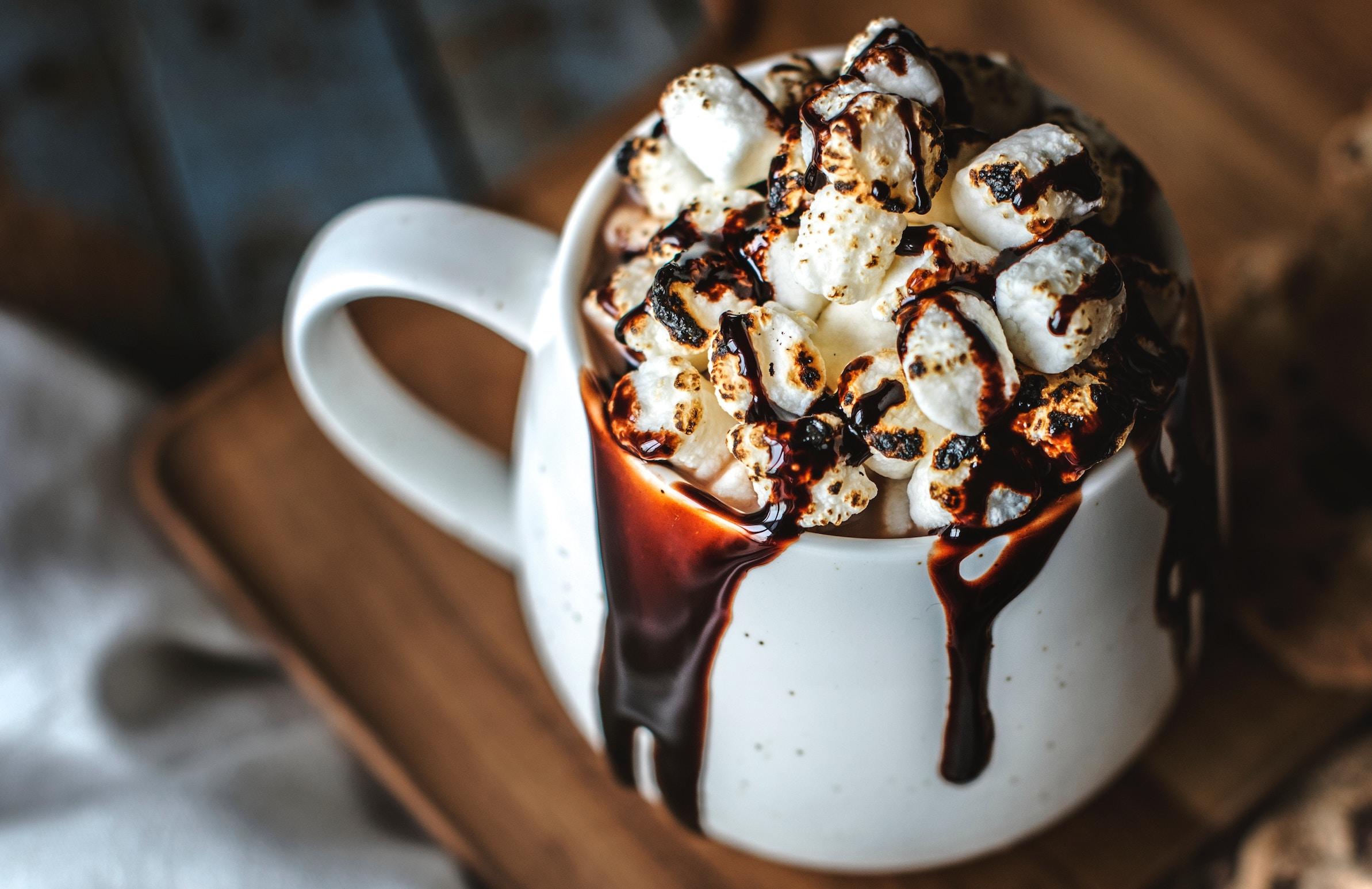 Csokoládé: Isteni eledel vagy bűnös étek?