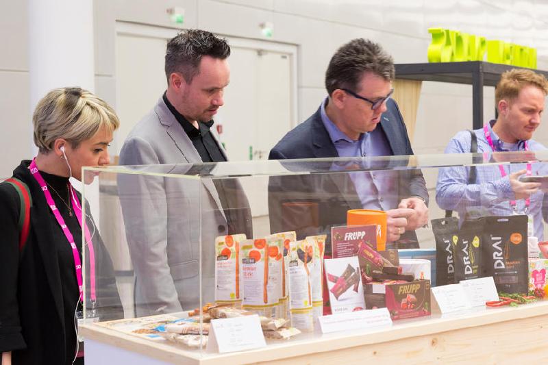 ISM – Édesség Expo Köln összefoglaló